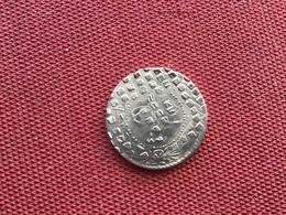 ÉGYPTE ??? Monnaie à Identifier Avec Défaut De Frappe - Egypte