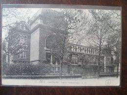 LAMBERSART- CANTELEU  L'institut Orthopédique - Lambersart