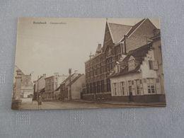 BORSBEEK: Gemeentehuis - Borsbeek