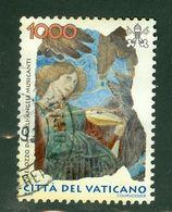 Vatican; Scott # 1078; Usagé  (9154) - Vatican