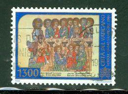 Vatican; Scott # 1083; Usagé  (9155) - Vatican