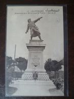 LAMBERSART- CANTELEU  Monument Aux Morts Pour La Patrie - Lambersart