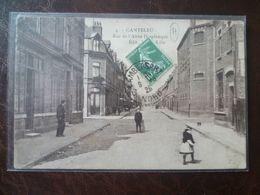 LAMBERSART- CANTELEU  Rue De L'abbé Desplanque - Lambersart