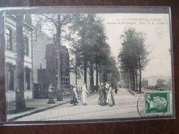 LAMBERSART- CANTELEU  Avenue De Bretagne - Lambersart