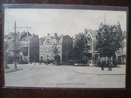 LAMBERSART- CANTELEU  La Place - Lambersart