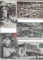 Lot De 100 Cartes - 100 - 499 Karten
