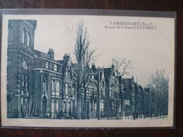 LAMBERSART- CANTELEU  Avenue De L'amiral Courbet - Lambersart