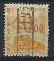 GG-/-235-, PETIT COLIS - N° 46,  Obl.,  Cote 4.00 € , A Saisir  ,  Je Liquide - Parcel Post