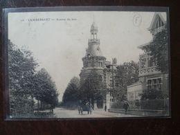 LAMBERSART- CANTELEU  Avenue Du Bois - Lambersart