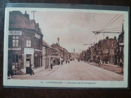 LAMBERSART- CANTELEU  Avenue De Dunkerque - Lambersart
