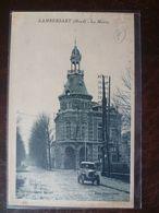 LAMBERSART- CANTELEU  La Mairie - Lambersart