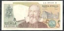 Italia (Italy) - 2000 Lire 1983 - P103c - 2000 Lire