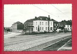 C.P. Cuesmes =  Rue  Du Chemin De Fer - Mons