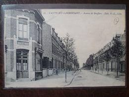 LAMBERSART- CANTELEU  Avenue De Boufflers - Lambersart