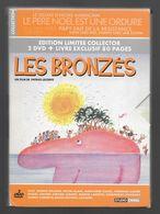 DVD Les Bronzés édition Limitée Collector - Cómedia