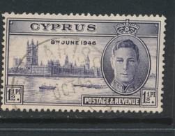 CYPRUS, Postmark LIONARISSO - Cyprus (...-1960)