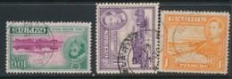 CYPRUS, Postmark PAPHOS, LARNACA, FAMAGUSTA - Zypern (...-1960)