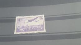 LOT506244 TIMBRE DE FRANCE NEUF** LUXE PA - 1927-1959 Nuevos