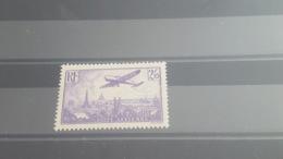 LOT506245 TIMBRE DE FRANCE NEUF** LUXE PA - 1927-1959 Nuevos