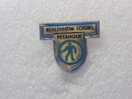 PINS LOT8                          1142 - Badges