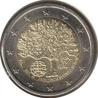 PO20007.2 - PORTUGAL - 2 Euros Commémo. Présidence Conseil De L'UE - 2007 - Portugal