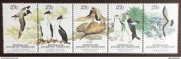 Australian Antarctic Territory AAT 1983 Birds Seals MNH - Australisch Antarctisch Territorium (AAT)