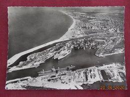 CPSM GF - Dunkerque - Le Port - Vue Générale - Dunkerque