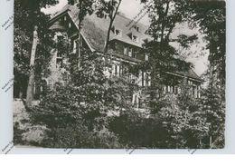5208 EITORF, Jugendherberge, Kl. Knick - Siegburg