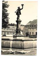 8246  LAUENSTEIN (Kr. DIPPOLDISWALDE)   1962 - Schellerhau