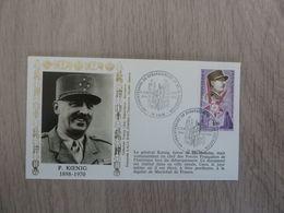PIERRE KOENIG (1898-1970) Général - Débarquement - Libération - Editions AMIS - Année 1984 - - Oblitérés