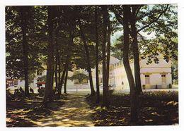 45 Beauregard Mardié Vers Chécy Jargeau Orléans N°2078 Maison De Repos Et Convalescence Le Parc En 1972 - Jargeau