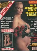 INTERVIU Numero 883 - BRIGITTE NIELSEN - Libri, Riviste, Fumetti