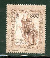 Vatican; Scott # 1091; Usagé  (9156) - Vatican