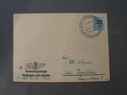 SST Liebenstein 1948 - BRD