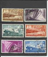 AÑO 1958 ESPAÑA Nº1232/ 37 USADO EDIFIL S.C. - 1931-Oggi: 2. Rep. - ... Juan Carlos I