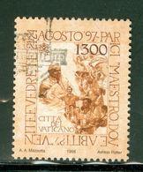 Vatican; Scott # 1093; Usagé  (9157) - Vatican