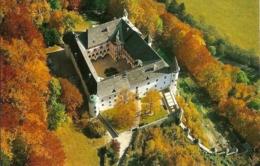 A - T - Schloss Tratzberg - Stans - Ed. TKV Chizzali N° 18363 [Jenbach / Tirol] - Jenbach