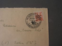Seifen SST 1948 - Sowjetische Zone (SBZ)