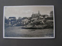 Blieskastel Saar 1953 - Saarpfalz-Kreis