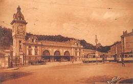 France Bayonne La Gare Du Midi Tram Tramway      Barry 5972 - Bayonne
