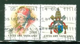 Vatican; Scott # 1102; Usagé  (9159) - Vatican