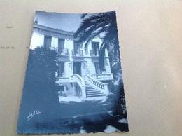 Carte CPM HOTEL  BANDOLIA-  Bandol Sur Mer Var - - Bandol