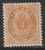 Iceland Sc 15 MH DG - Nuevos