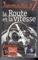 VHS ORIGINALE SCELLEE La Route Et La Vitesse HENRY FORD ANDRE CITROEN FERDINAND PORSCHE ENZO FERRARI  FANGIO - Deporte