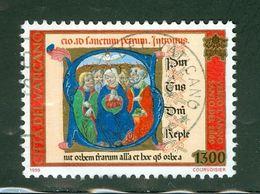 Vatican; Scott # 1115; Usagé  (9162) - Vatican
