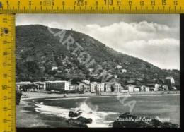 Cosenza Cittadella Del Capo  Marina - Cosenza