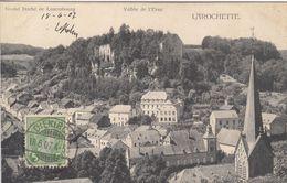 LAROCHETTE (Luxembourg): Vallée De L'Ernz - Larochette