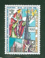 Vatican; Scott # 1120; Usagé  (9163) - Vatican