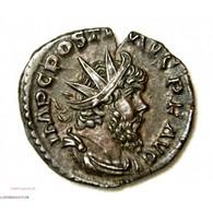 ROMAINE - Antoninien POSTUME 268 Ap JC.  RIC.309 SPL - 3. The Anthonines (96 AD Tot 192 AD)