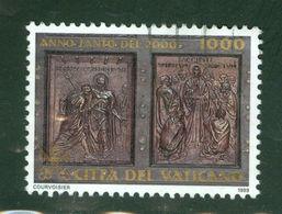 Vatican; Scott # 1134; Usagé  (9165) - Vatican